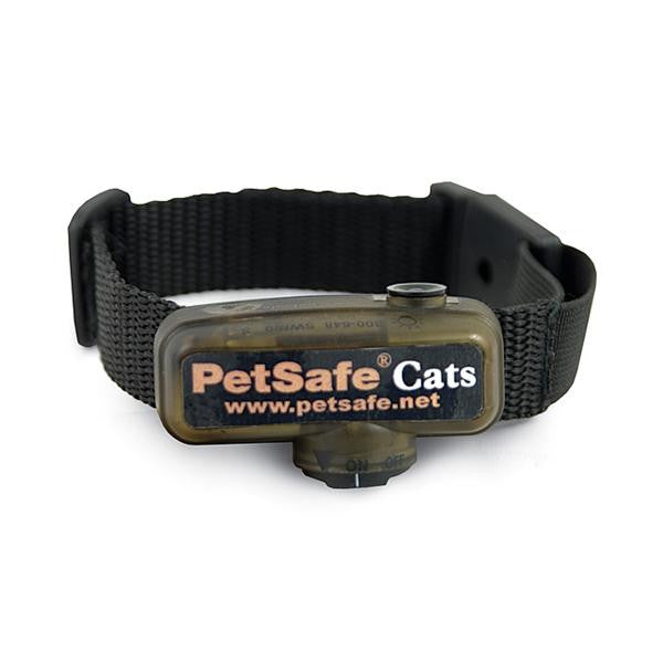 PetSafe Premium Cat Fence Extra Receiver Collar