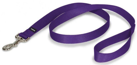 PetSafe Nylon Leash - Deep Purple
