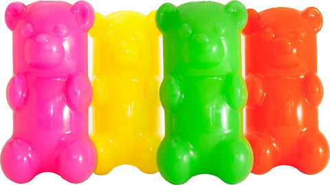 RuffDawg Gummy Bear at Countrysidepet.com