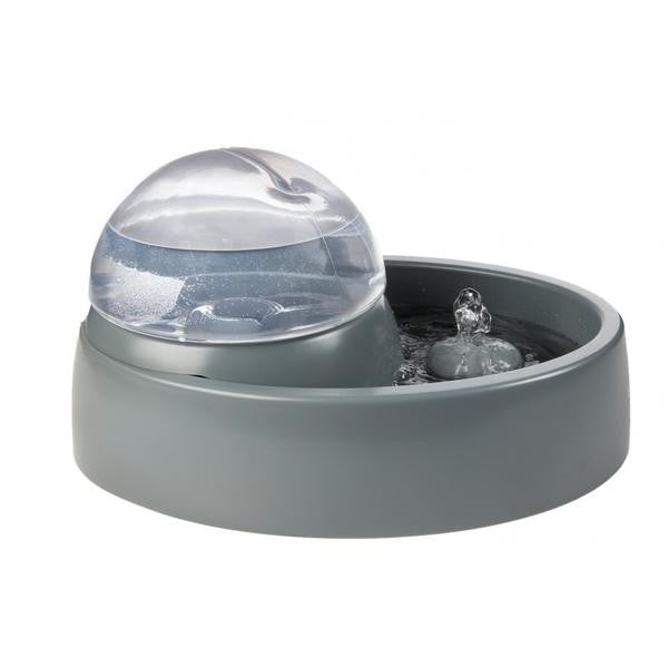 Eyenimal Bubbling Pet Fountain for Cats and Small Dogs