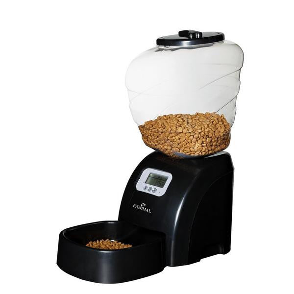 Eyenimal Programmable Electronic Pet Feeder
