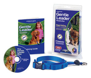 Gentle Leader Head Collar (5 Sizes & 6 Colors) - Countryside Pet Supply - 1