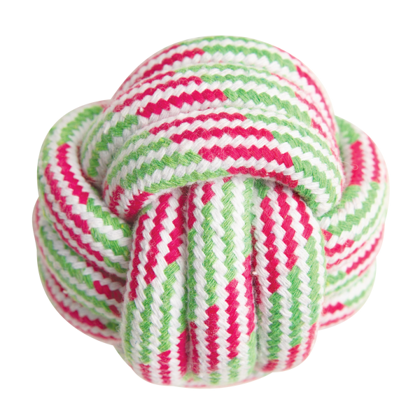 Snugarooz Knot Your Ball (Assorted Colors) 3.5""