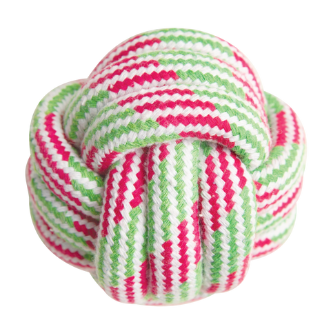 Snugarooz Knot Your Ball at Countrysidepet.com