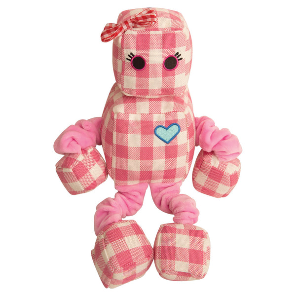 Snugarooz Rosie the Robot 13""