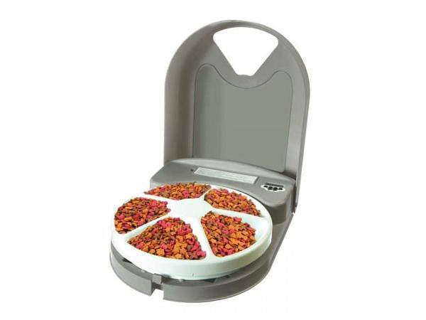 PetSafe 5-Meal Automatic Pet Feeder (PFD11-13707)