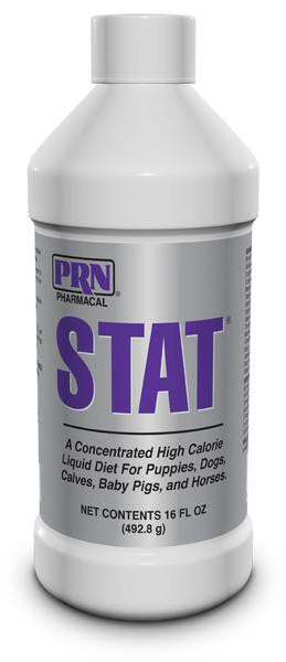 STAT High Calorie Liquid Supplement - 16 Ounce