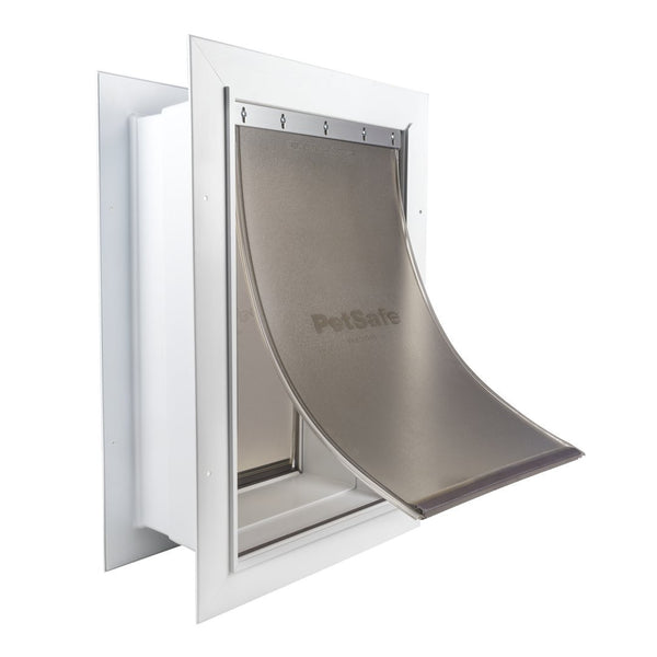New Wall Entry Pet Door by PetSafe - Countryside Pet Supply