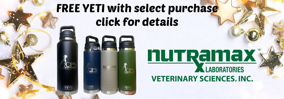 It's no secret that Seresto can provide 8 months worth of non-stop flea and tick protection! Try one today!