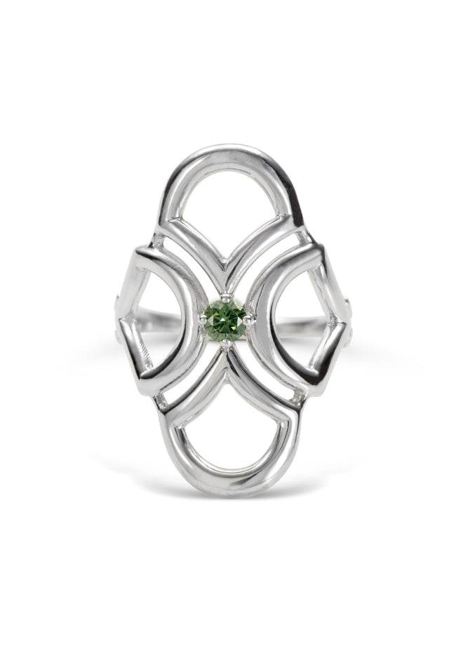 GREEN DIAMOND DECO