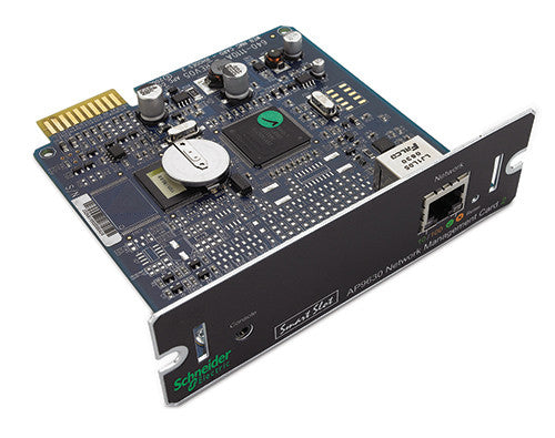 APC by Schneider Electric AP9630 UPS Network Management Card 2<br /><br /><small>(Part #: AP9630)</small>