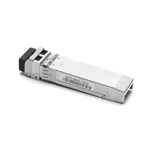 Meraki 1 GbE SFP LX10 Single-Mode Fiber Module<br /><br /><small>(Part #: MA-SFP-1GB-LX10)</small>