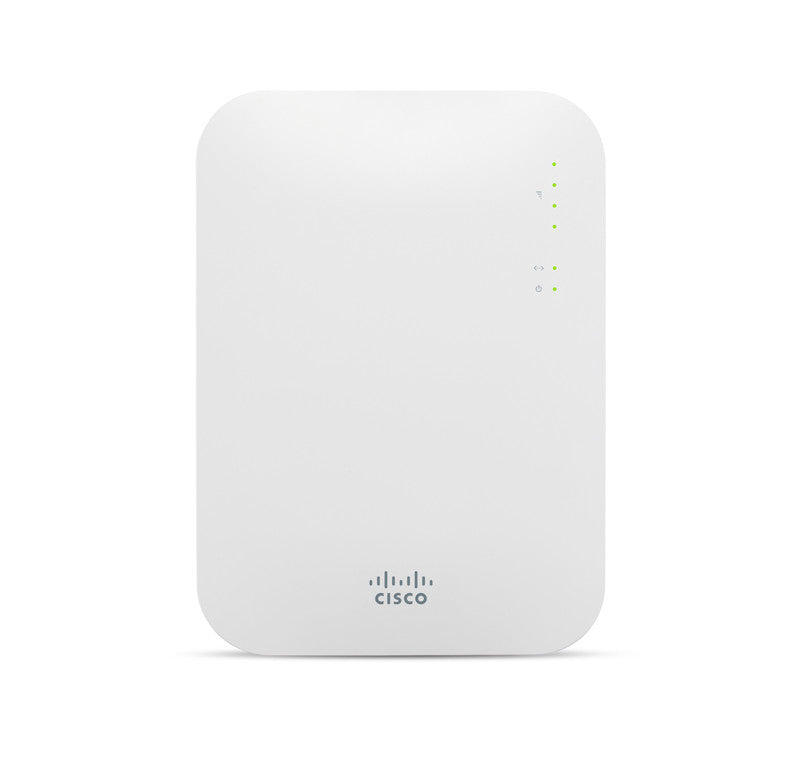Meraki MR18 Cloud Managed Access Point<br /><br /><small>(Part #: MR18-HW)</small>