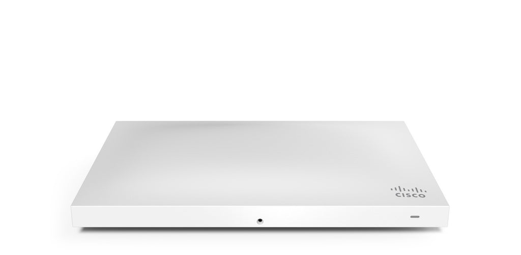 Meraki MR34 Cloud-Managed Dual-Radio 802.11n Access Point<br /><br /><small>(Part #: MR34-HW)</small>