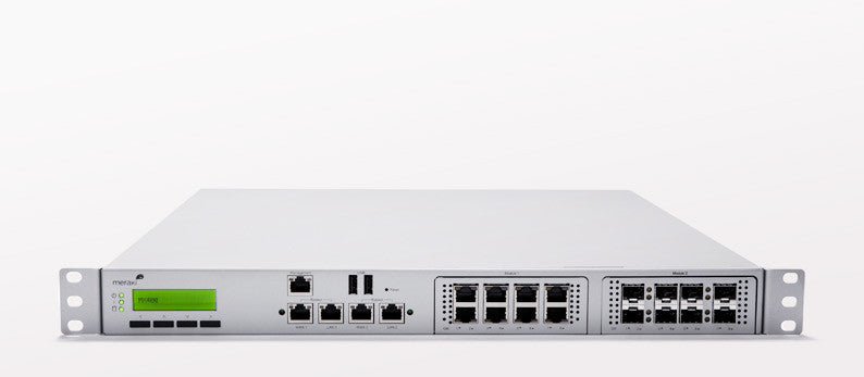 Meraki MX400 Cloud Managed Security Appliance<br /><br /><small>(Part #: MX400-HW)</small>