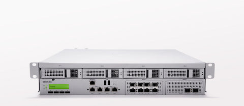 Meraki MX600 Cloud Managed Security Appliance<br /><br /><small>(Part #: MX600-HW)</small>