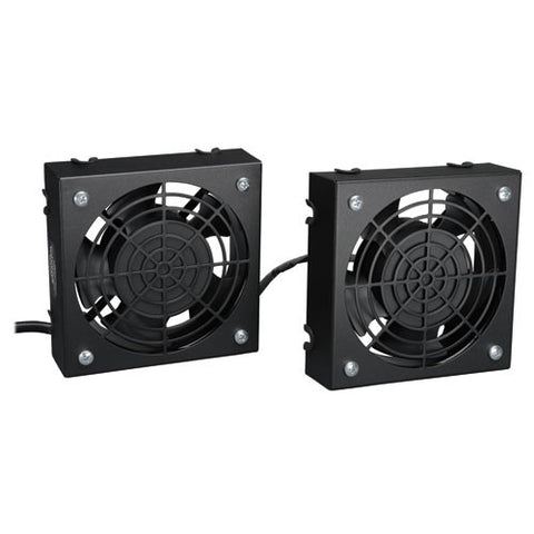 Tripp Lite SmartRack Wall-Mount Roof Fan Kit<br /><br /><small>(Part #: SRFANWM)</small>