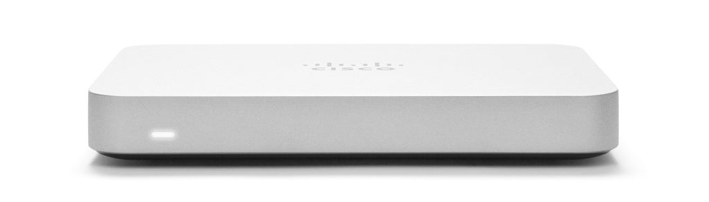 Meraki Z1 Cloud Managed Teleworker Gateway (US Plug)<br /><br /><small>(Part #: Z1-HW-US)</small>