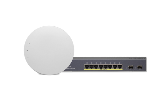 Basic Network Bundle