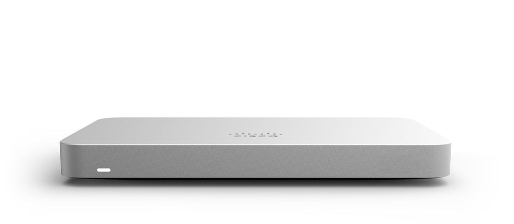 Meraki MX65 Cloud Managed Security Appliance<br /><br /><small>(Part #: MX65-HW)</small>