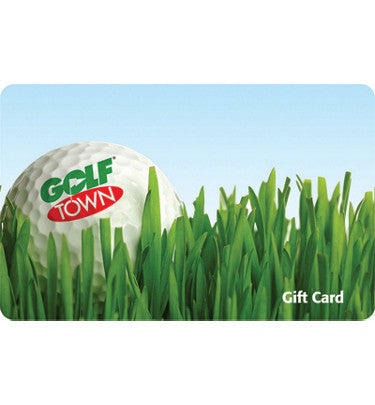 Golf Town Gift Card Gift Cards
