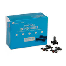 Bond Force Standard Kit Unit Dose 50/Bx ..Tokuyama (14951)       GIFT CARDS     -  $10, , TOKUYAMA - Canadian Dental Supplies, office supplies, medical supplies, dentistry, dental office, dental implants cost, medical supply store, dental instruments, dental supplies canada, dental supply, dental supply company