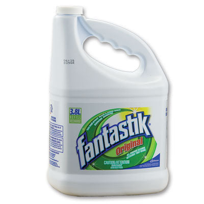 Fantastik All Purpose Cleaner/Disinfectant 3.78L       GIFT CARDS     -  $1