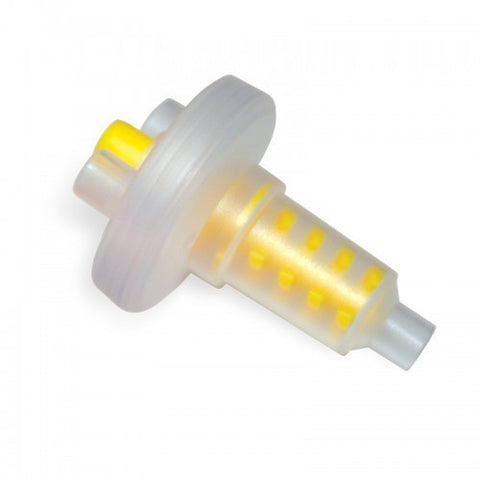 Mixing Tips Dynamic Yellow - Plasdent for Kulzer or GC, 50pcs #IT8-12y Gift  Cards $5