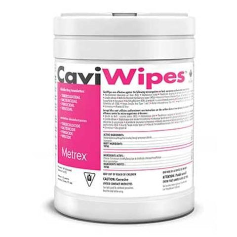 Caviwipes - 3 cases of Large, , Metrexx - Canadian Dental Supplies, office supplies, medical supplies, dentistry, dental office, dental implants cost, medical supply store, dental instruments, dental supplies canada, dental supply, dental supply company