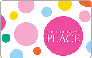 Children's Place Gift Card Gift Cards