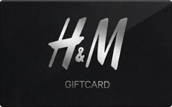 H&M Gift Card Gift Cards