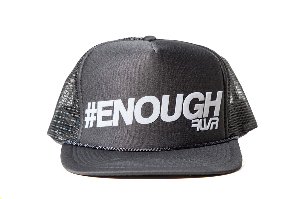 #ENOUGH eskyflavor hat
