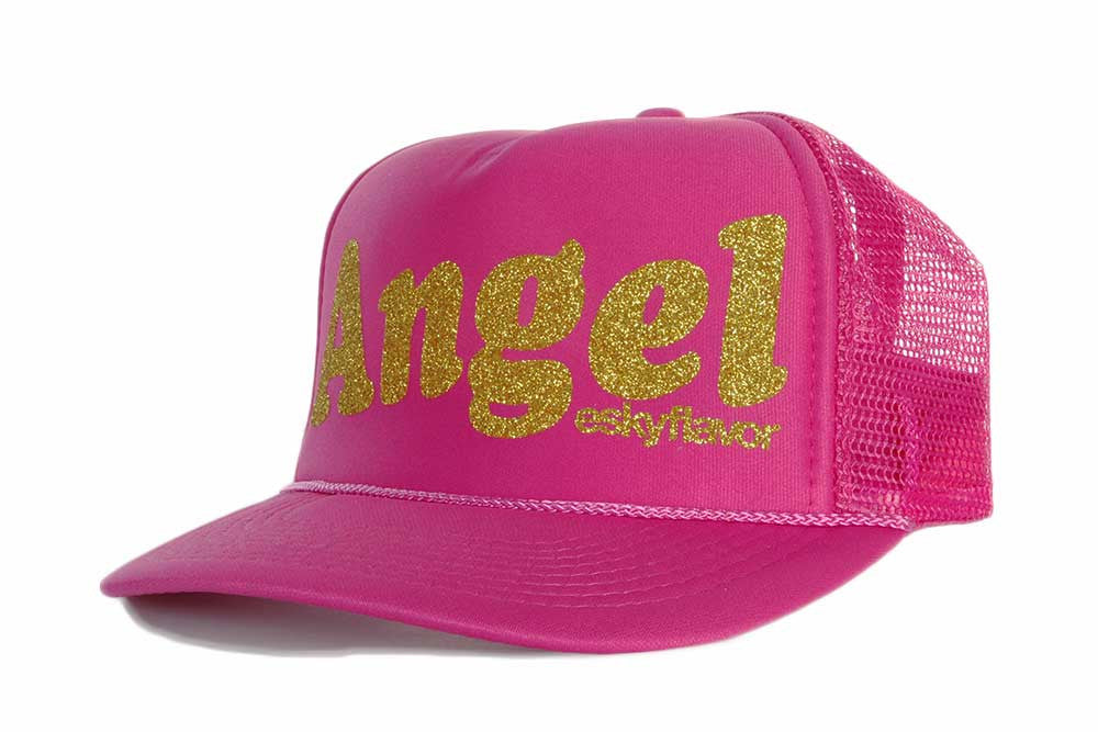 ANGEL eskyflavor Hat