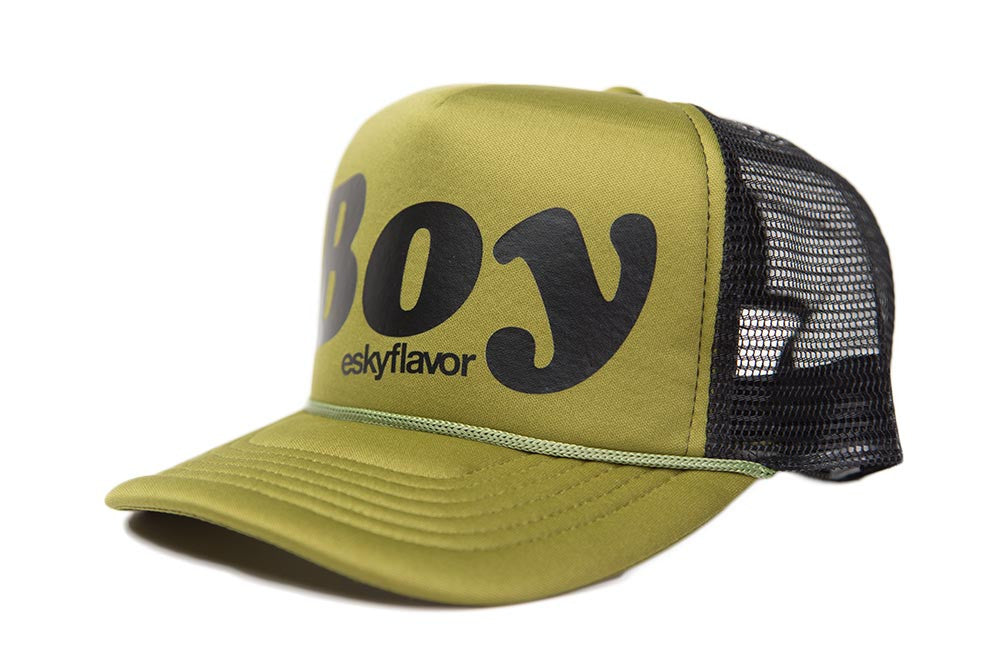 Boy Kids eskyflavor Hat