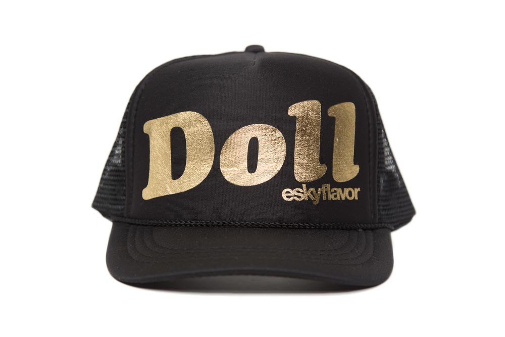 Doll Kids eskyflavor Hat