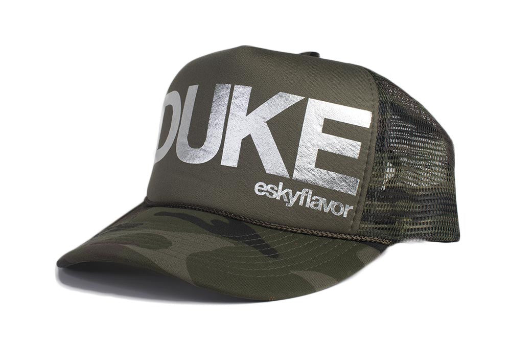 DUKE eskyflavor HAT