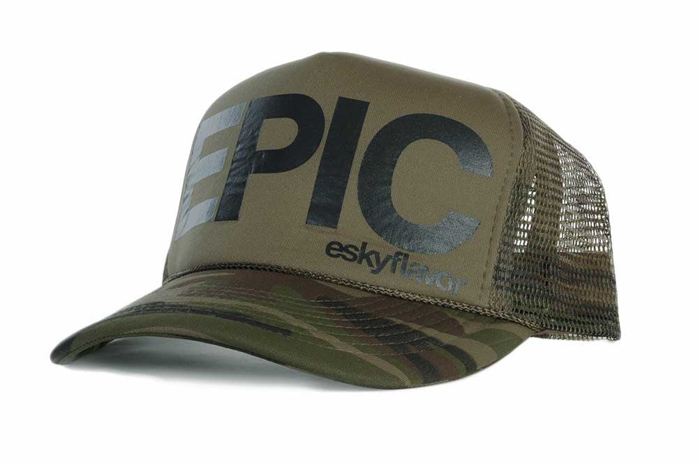 EPIC eskyflavor Hat