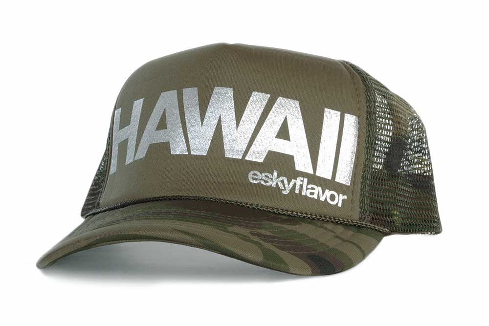 HAWAII eskyflavor Hat