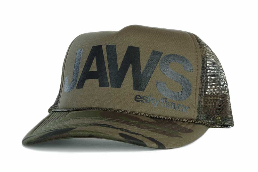 JAWS eskyflavor Hat