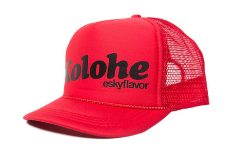 HAWAII Kids eskyflavor Hat