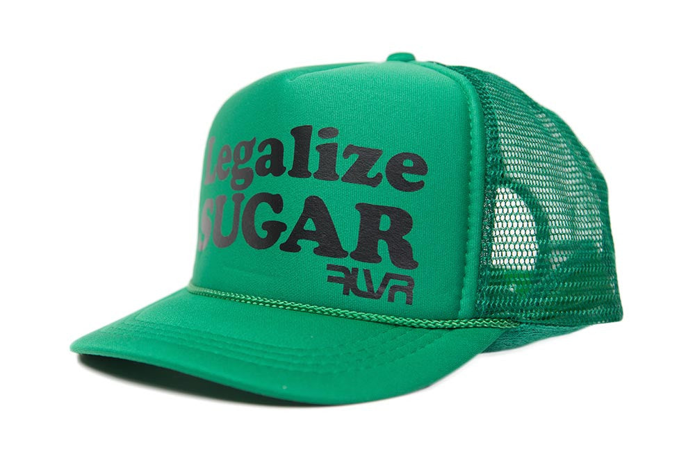 Legalize SUGAR Kids eskyflavor Hat