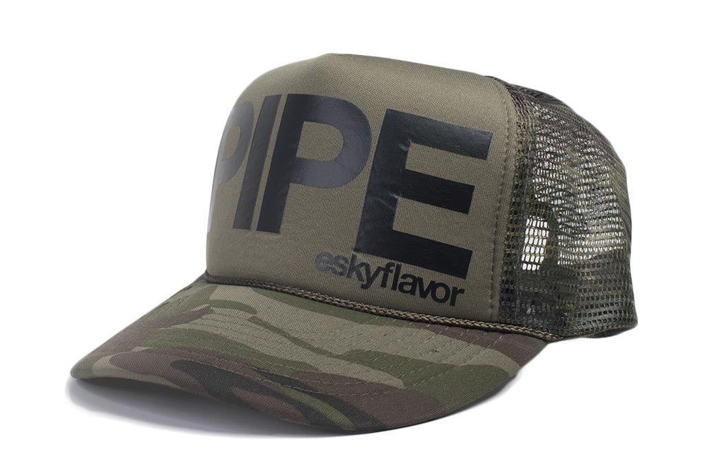 PIPE eskyflavor Hat