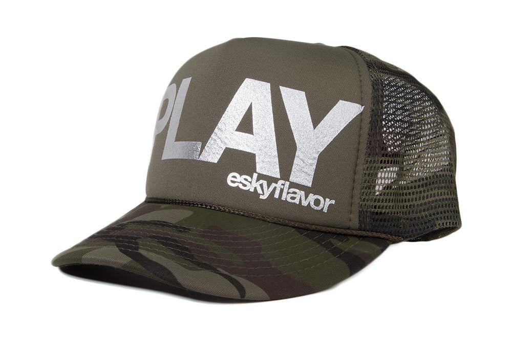 PLAY eskyflavor hat