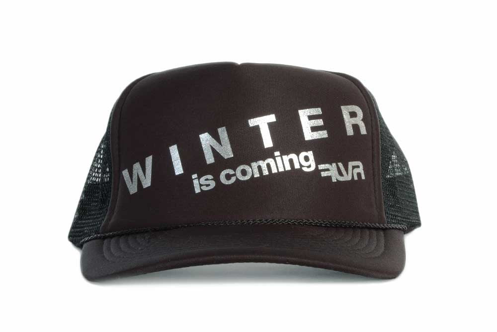 WINTER IS COMING eskyflavor Hat