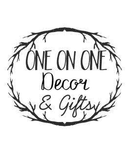 One on One Decor & Gifts