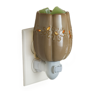 Fall Harvest Pluggable Fragrance Warmer