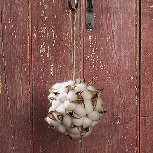 Cotton Sphere