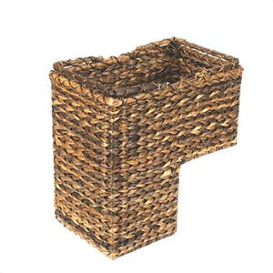Woven Stair Basket