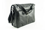 Messenger Bag - Ammergau BLACK EDITION
