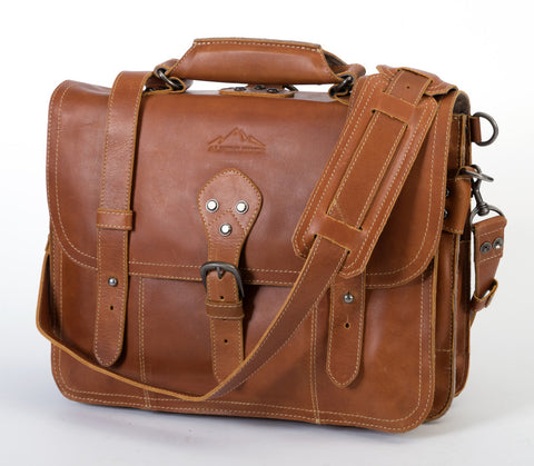 Messenger Bag - Ortler